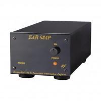 Ламповый фонокорректор EAR 834P (MM)