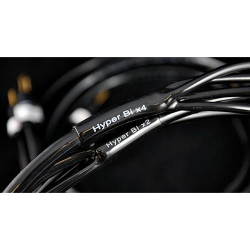 Кембрик для кабеля Atlas Hyper Bi-Wire х4