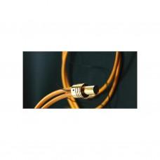 Фонокабель для тонарма Atlas Quadstar Tonearm 5-pin (прямое подключение) 1.0 м
