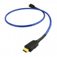 Кабель HDMI:Nordost Blue Heaven HDMI High Speed with Ethernet 1m