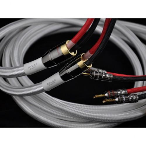 Акустический кабель Atlas Asimi Rhodium Z-plug3.0 м
