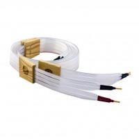 Кабель акустический: Nordost Valhalla-2  2x2.5m is terminated with low-mass Z plugs