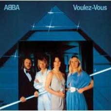 ABBA - VOULEZ - VOUS 1979 (POLS 292, 180 gm. RE-ISSUE) POLAR/UNIVERSAL/EU MINT