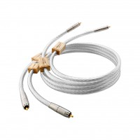 Межблочный кабель Nordost Odin 2 (RCA-RCA) 1 метр