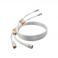 Межблочный кабель Nordost Odin 2 (XLR-XLR) 1 метр