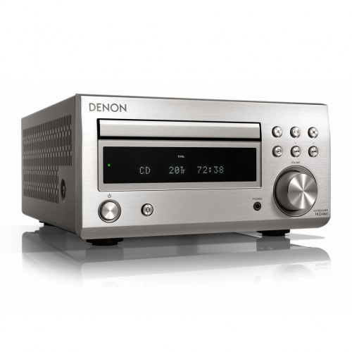 CD-ресивер с Bluetooth Denon RCD-M41